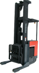 Reach Forklift