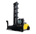 Container handling forklift for sale