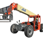 Telescopic Telehandler for sale from National Forklift Exchange