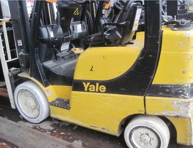 Forklift Dead Inventory | National Forklift Exchange | Page 28