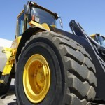How to Know When to Replace Your Forklift Tires