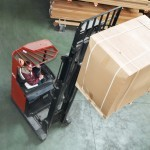 How to Make Your Forklift Fleet Efficient