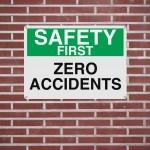 Evaluating OSHA, Workplace and Warehouse Safety