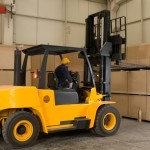 5 Tips for Keeping Your Fork Lift in Good Shape