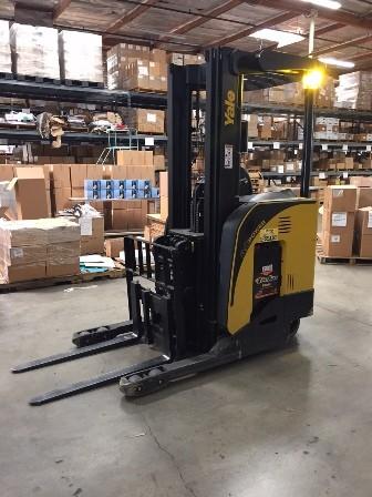 Forklift Dead Inventory | National Forklift Exchange