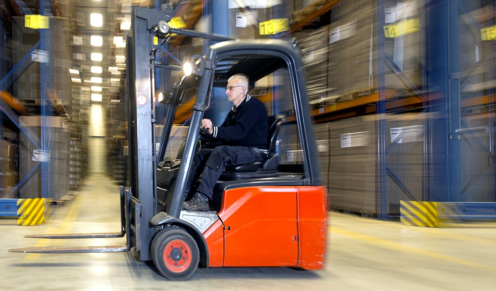 4 Ways To Make Your Forklift More Efficient