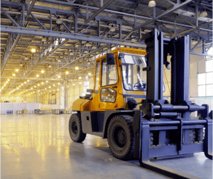 4 Benefits of Financing Used Forklifts for Your Warehouse
