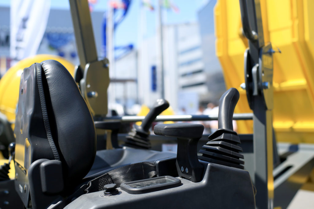 3 Most Important Parts of Your Forklift