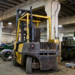 3 Most Common Questions About Used Forklifts