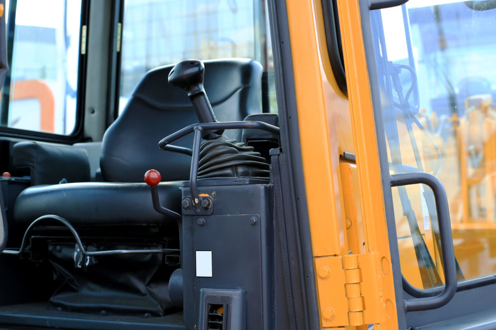 3 Key Aspects of Your Forklift You Should Know