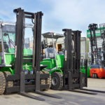 The 7 Different Categories of Forklifts and What They Are Used For