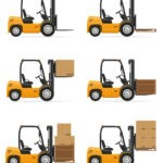 3 Tips for Choosing the Right Forklift for the Right Task