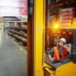 What is the Difference Between Counterbalance and Reach Forklifts?
