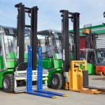 What Is Your Forklift's Trade-In Value?