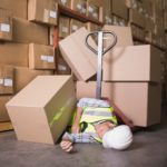 How Much Can Human Error Cost the Warehouse?
