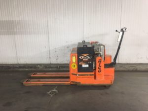 Rico PWH-EX-40 EX Explosion Proof 4000lb Pallet Truck 2007