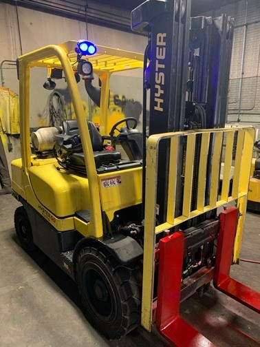 Used Propane Forklift | National Forklift Exchange